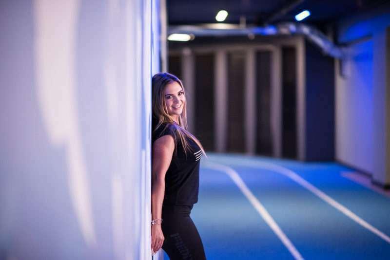 Trifocus fitness academy - Tanya de Lange