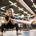 Trifocus fitness academy - Strength training
