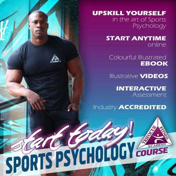Trifocus fitness academy - Become a Sports Psychologist