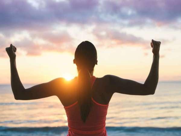 Trifocus fitness academy - having a life coach