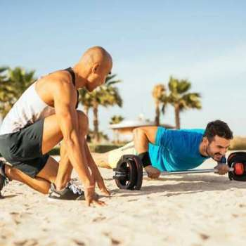 Trifocus fitness academy - sport psychologist