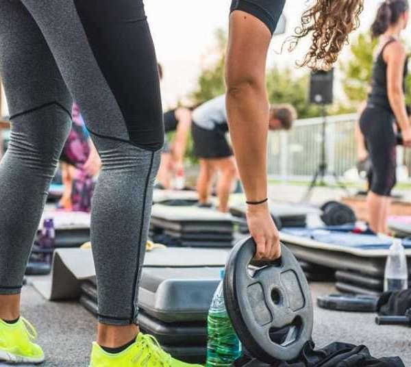 Trifocus fitness academy - bootcamp class
