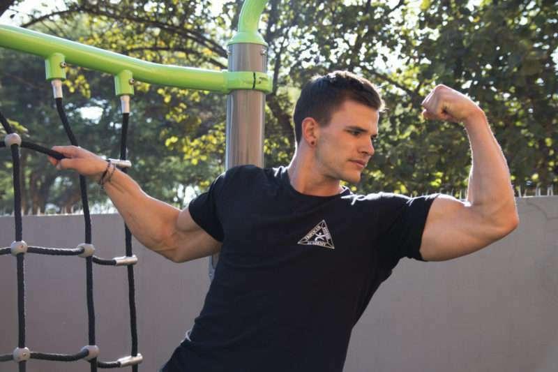 Trifocus fitness academy - body like a supermodel's