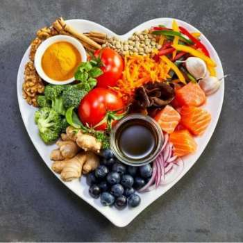 Trifocus Fitness academy-heart-healthy diet