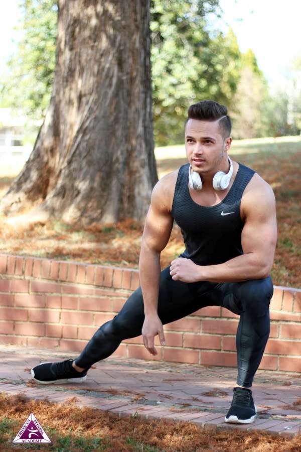 Trifocus Fitness Academy - core