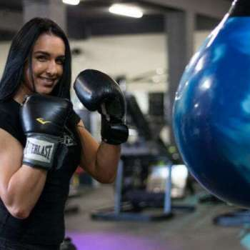 Trifocus Fitness Academy- fitness boxing
