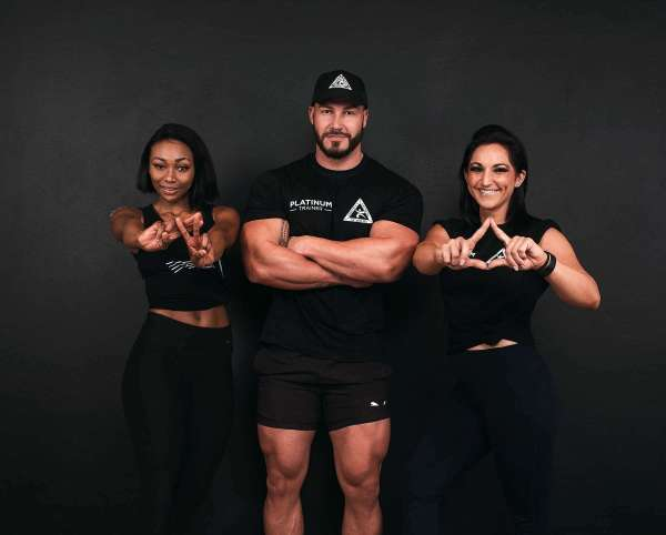 Trifocus Fitness Academy - personal training diploma