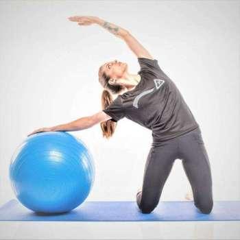 Trifocus Fitness Academy - Pilates instructor