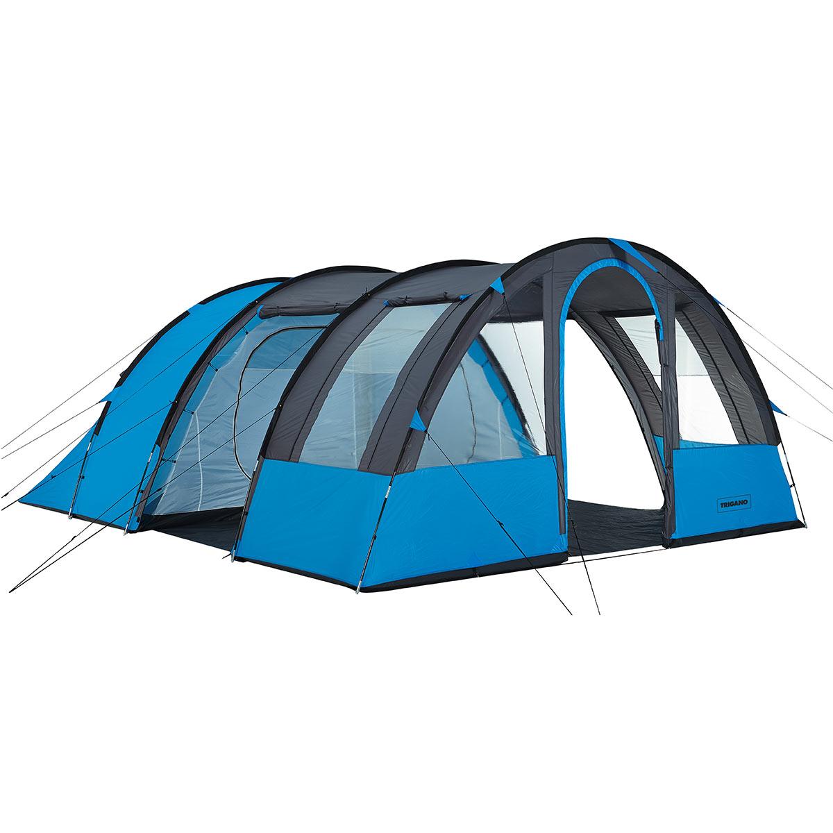 tente camping 6 places trigano ontario 6