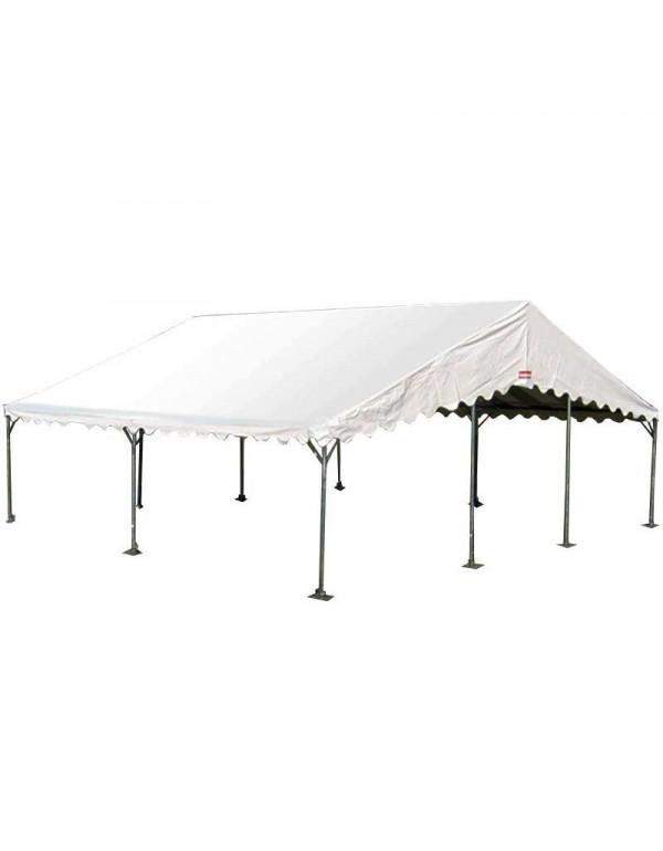 tente de reception 8x8 64 m toit armature