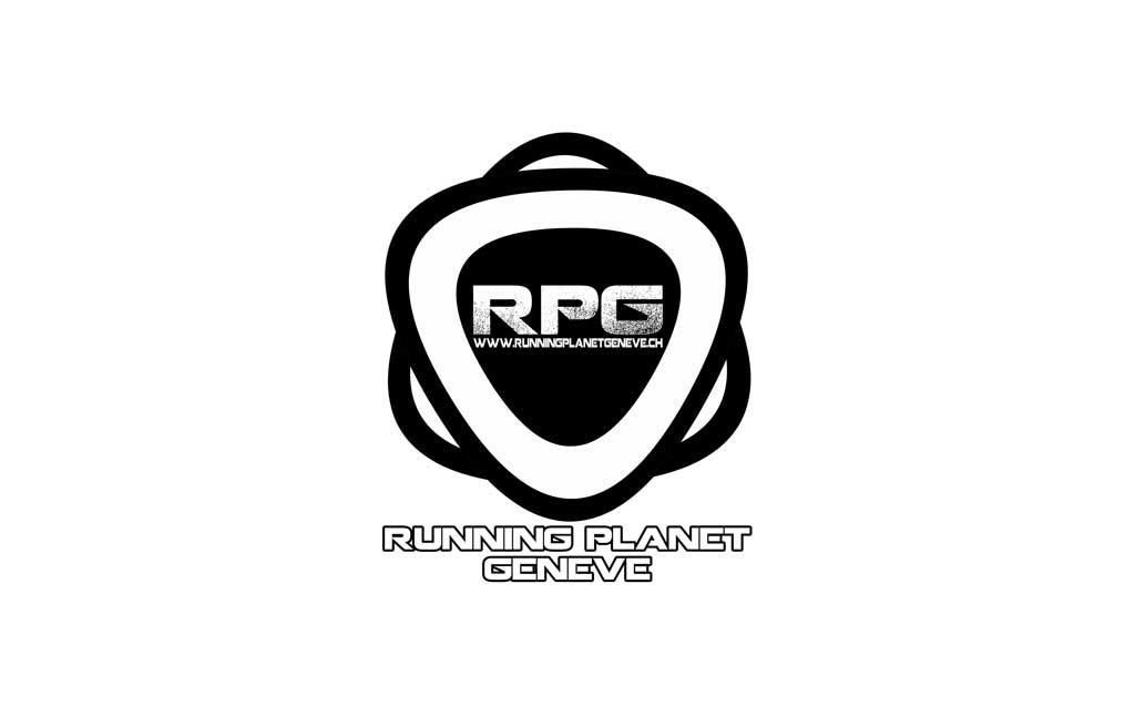 Running Planet