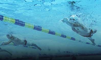Fermeture piscine des Vernets 16-20.01