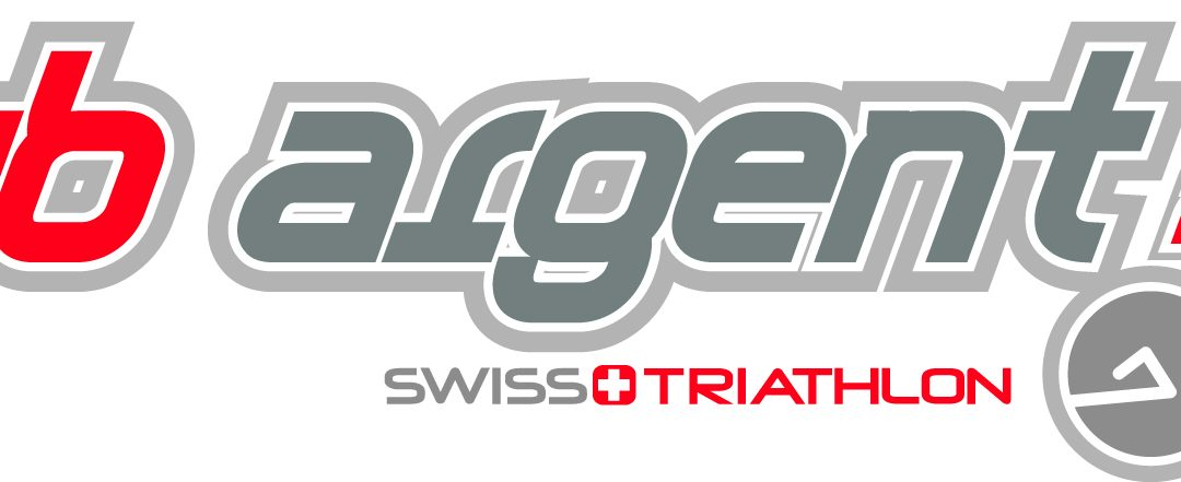 Label Club Argent 2018-2019 de Swiss Triathlon