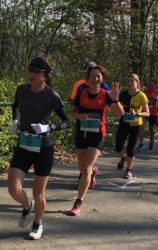 Derniers résultats: du 10km au marathon, en passant par le triathlon