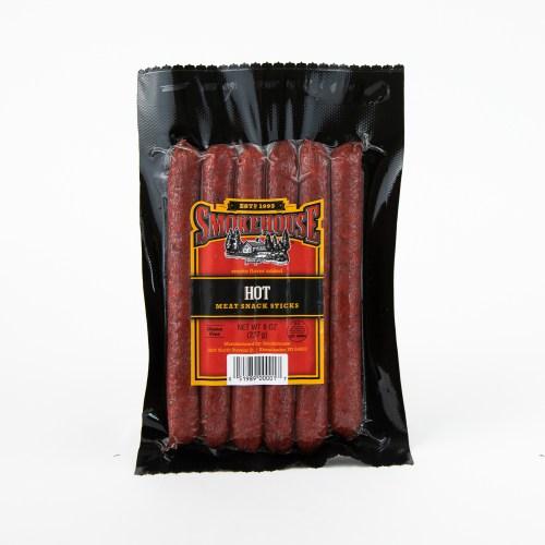 Hot Sticks 8 oz product image