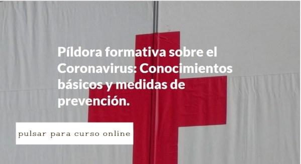 enlace cruz roja