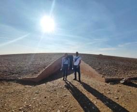 dolmen blog viajero