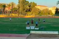 campeonato de Andalucía sub 20