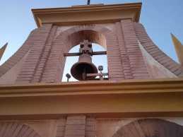 Ermita de San Antonio Abad en Trigueros