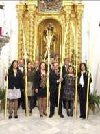 Hermandad de la Borriquita Trigueros9