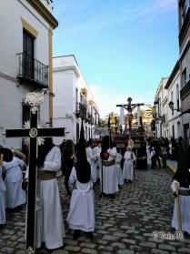Hermandad del Santo Entierro Trigueros