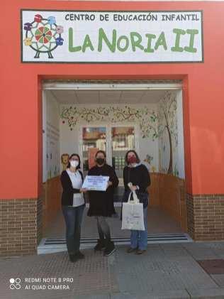 IGUALDAD EN CENTROS EDUCATIVOS TRIGUEROS4