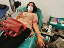 Colecta de sangre Trigueros3
