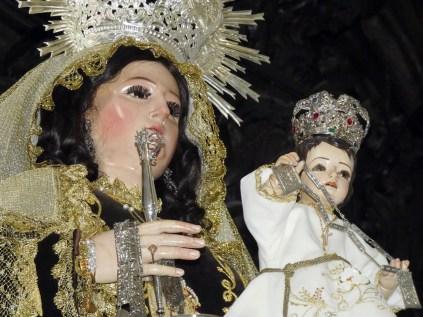 La Virgen del Carmen22