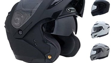 gmax helmet review