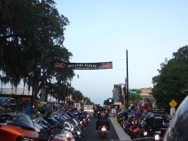 Welcome to Bikefest 2015
