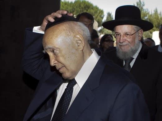 Ο Φόβος των Εβραίων για τους Έλληνες - Εικόνα1