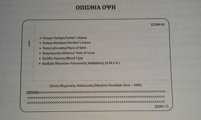 Νέες ταυτότητες: Πώς η κυβέρνηση παραδίδει όλα τα προσωπικά δεδομένα των Ελλήνων στη ΝΤΠ – Και χαράτσι 10 ευρώ - Εικόνα1