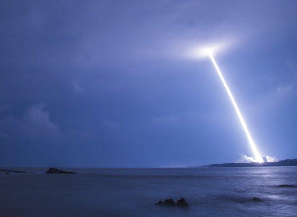 Ρωσία, Κίνα και ΗΠΑ ετοιμάζονται για τον… «πόλεμο των άστρων» – «Ο Κόκκινος Δράκος» ετοιμάζει 30 εκτοξεύσεις στο διάστημα μόνο για φέτος - Εικόνα1