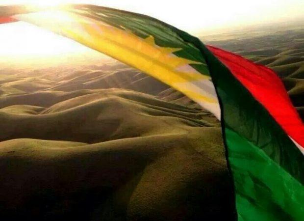 Αποτέλεσμα εικόνας για Όταν ακούσετε ότι ιδρύθηκε μια νέα χώρα που θα λέγεται Κουρδία τότε θα επιστρέψετε πίσω χωρίς πόλεμο
