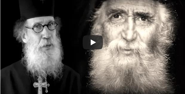 Αποτέλεσμα εικόνας για Οι προφητείες του Αγίου Παϊσίου επαληθεύονται - Nathanael Kapner