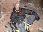 Arthur na Cueva 6650m
