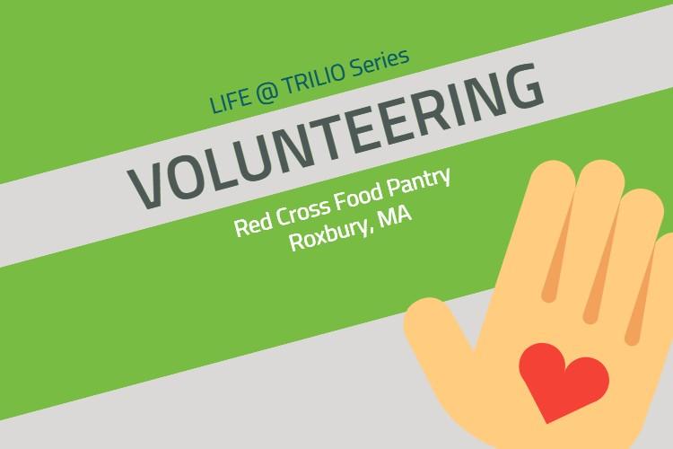 Red Cross Food Pantry Roxbury