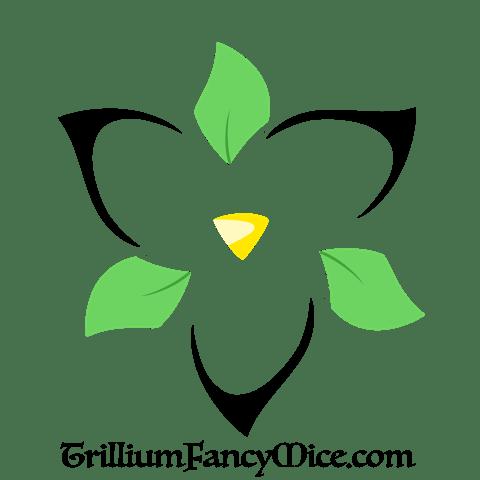 Trillium Fancy Mice logo