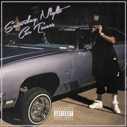 Curren$y - Saturday Night Car Tunes (Mixtape)