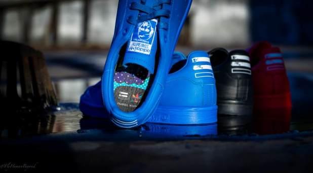 Pharrell x Adidas 1