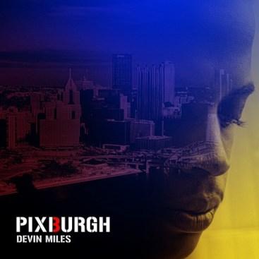 Devin Miles - No Different (Audio)