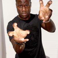Throwback Kevin Hart in 2007