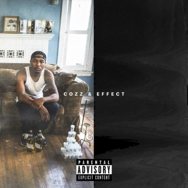 Cozz ft. J. Cole - Knock Tha Hustle (Audio)