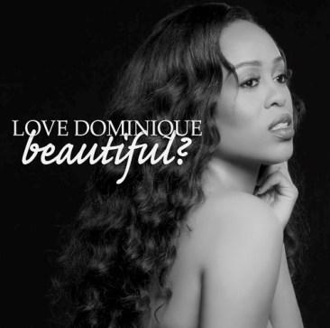 Love Dominique - Beautiful (Audio)