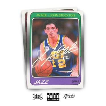 Jahzel - John Stockton/Radio Raheem (Audio)