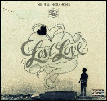 Sasha Renee - Lost Love (Audio)