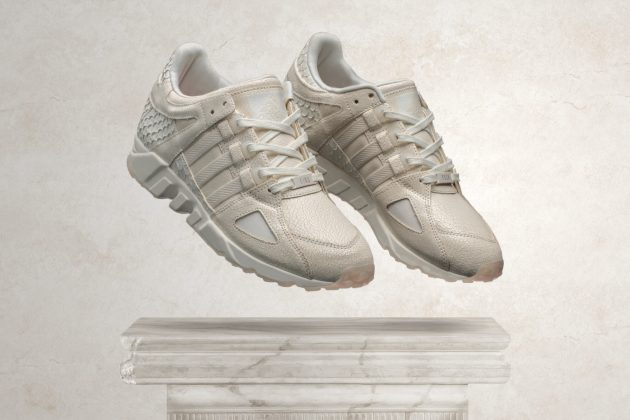 Pusha T x EQT Guidance '93 adidas #2