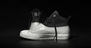 Converse Jack Purcell x Hancock Wetland Sneaker 2