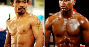 Full Timeline of Mayweather vs Pacquiao 2015 Negotiations