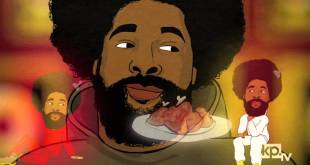 Questlove vs Patti LaBelle - Storyville Ep. 1 (Video)
